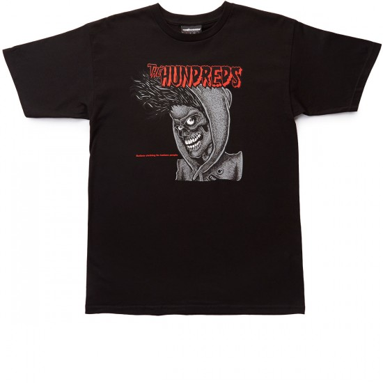 The Hundreds Cramps T-Shirt - Black