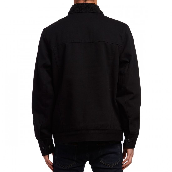 The Hundreds Cole Jean Jacket - Black