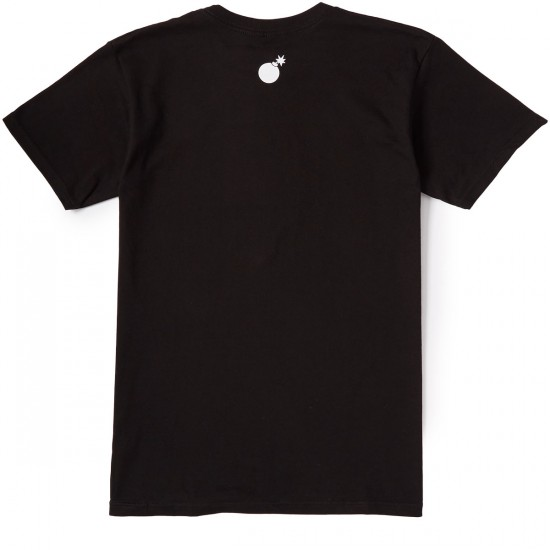The Hundreds Capitols T-Shirt - Black