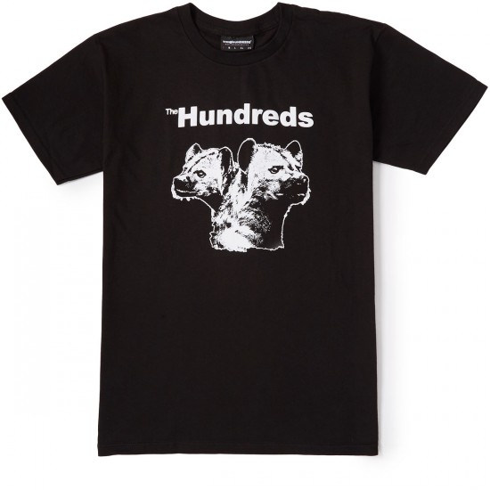 The Hundreds Special T-Shirt - Black