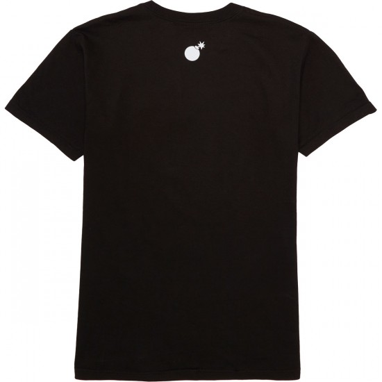 The Hundreds The Garden T-Shirt - Black