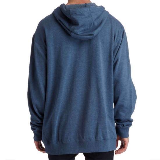 Volcom Stone Youth Pullover Hoodie - Navy