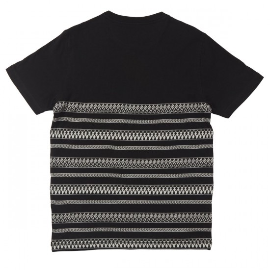 Primitive Weaver T-Shirt - Black