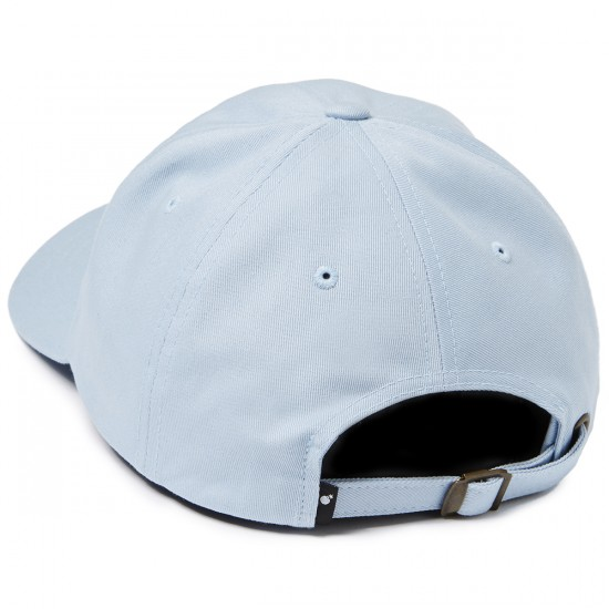 The Hundreds Mills Strapback Hat - Light Blue