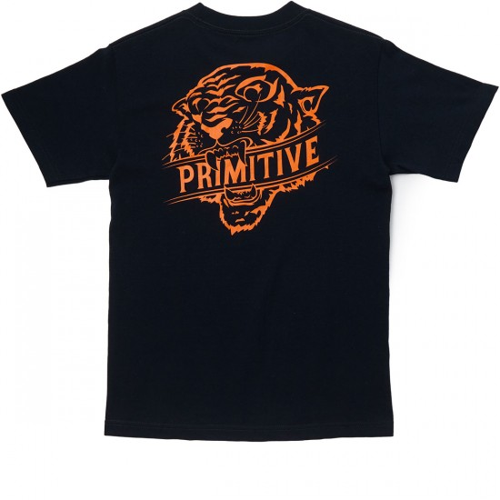 Primitive Saber T-Shirt - Navy