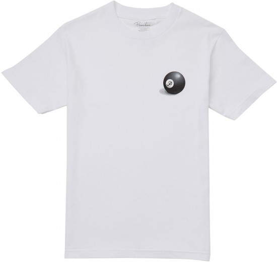 Primitive P-Ball T-Shirt - White