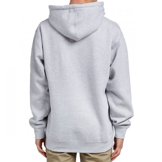 Primitive Caldwell Pullover Hoodie - Athletic Heather
