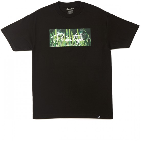 Primitive Stalker T-Shirt - Black