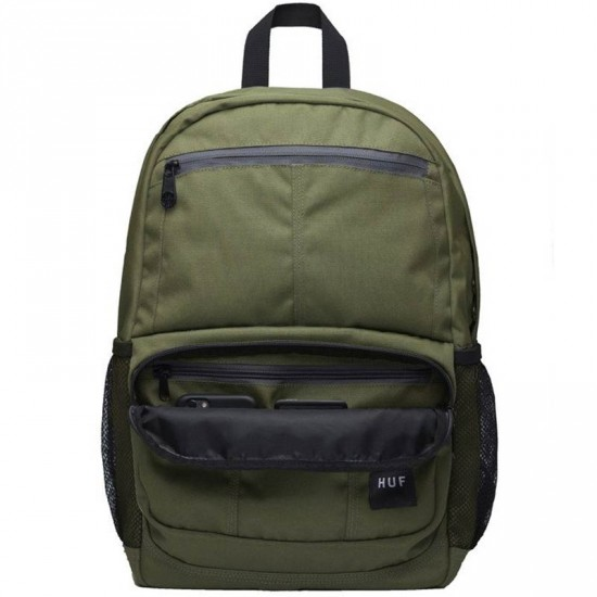 HUF Truant Backpack - Olive