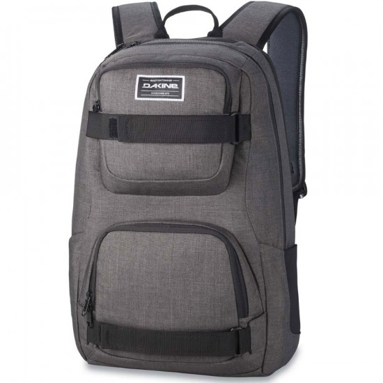 Dakine Duel 26L Fall 2016 Backpack - Carbon