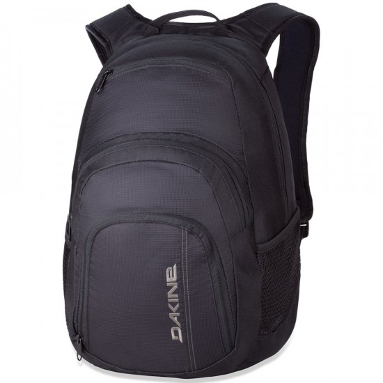 Dakine Campus 25L Backpack - Black