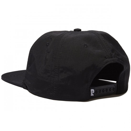 Psockadelic Share Hat - Black