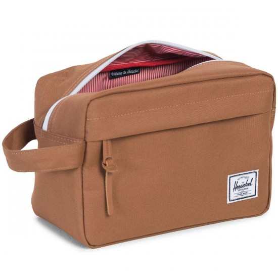Herschel Chapter Bag - Caramel
