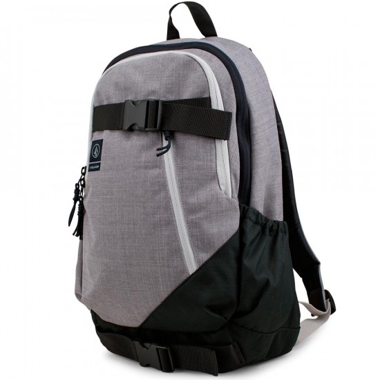 Volcom Substrate Backpack - Pewter