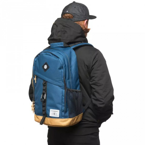 Element Cypress Backpack - Midnight Blue