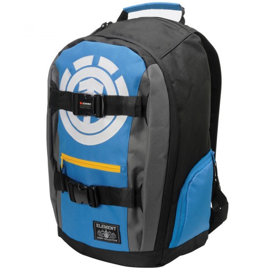 Element Mohave Elite Backpack - Morrocan Blue/Clay
