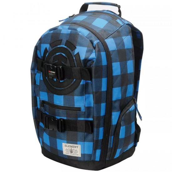 Element Mohave Premium Backpack - Lake Blue