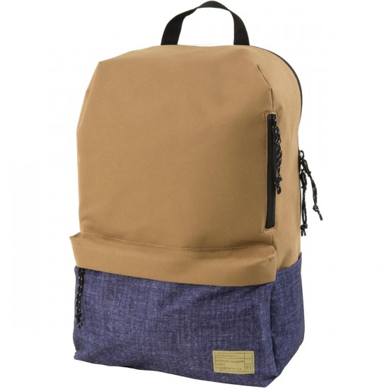 Hex Exile Backpack - Aspect Khaki/Denim