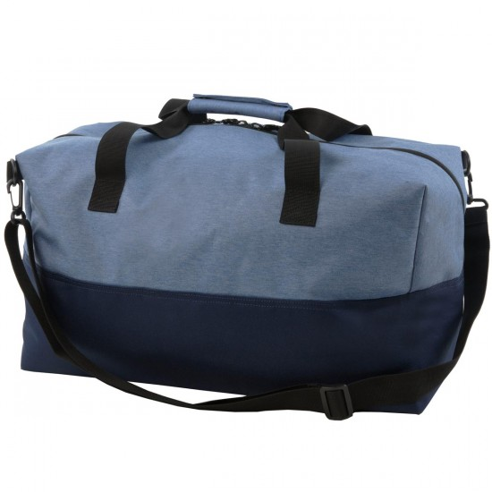Hex Nomad Duffle Bag - Aspect Blue/Navy