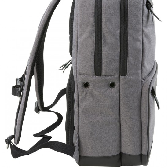 Hex Sneaker Backpack - Sterling Slate