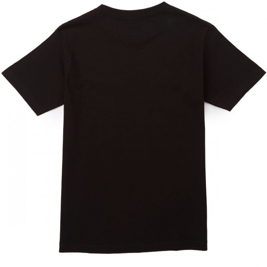 DGK Open T-Shirt - Black