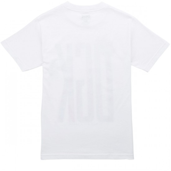 DGK Notorious T-shirt - White