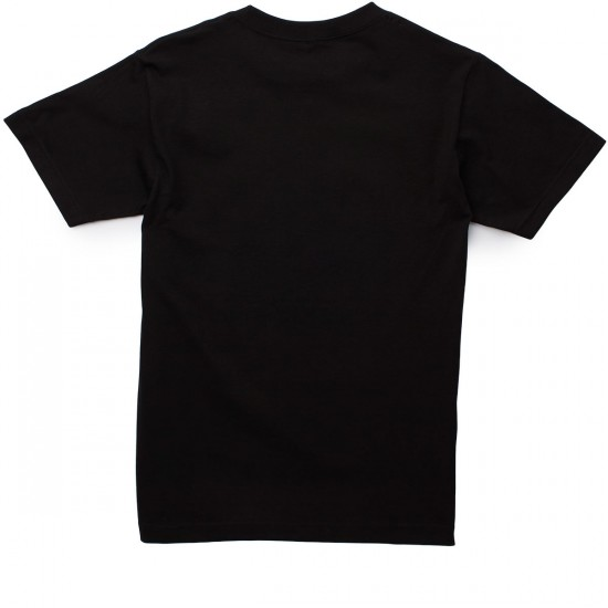 DGK Survival T-shirt - Black
