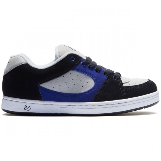 eS Accel OG Shoes - Navy/Blue/Grey - 10.0