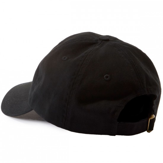 Old Friends Dad Hat - Black