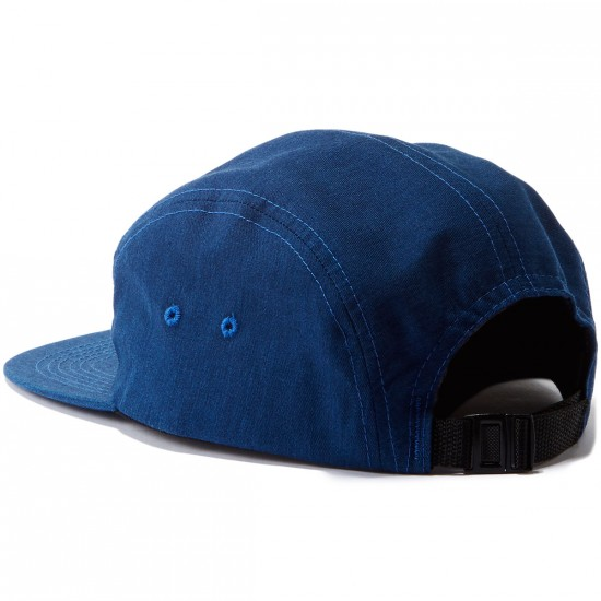 Old Friends Five Panel Hat - Navy