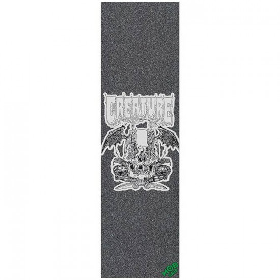 Mob X Creature Funeral French 2 Griptape