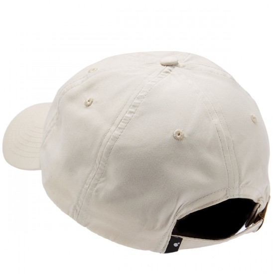 The Hundreds Date Strapback Hat - Khaki