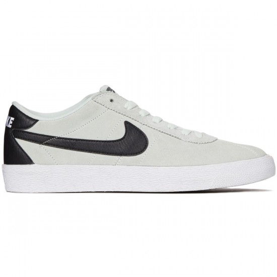 Nike SB Bruin Premium SE Shoes - Green/Black/White - 6.0