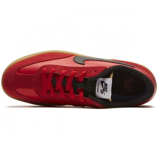 Nike SB FC Classic Shoes - University Red/Black/White - 6.0