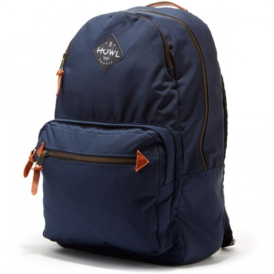 Howl Vacation Backpack - Navy