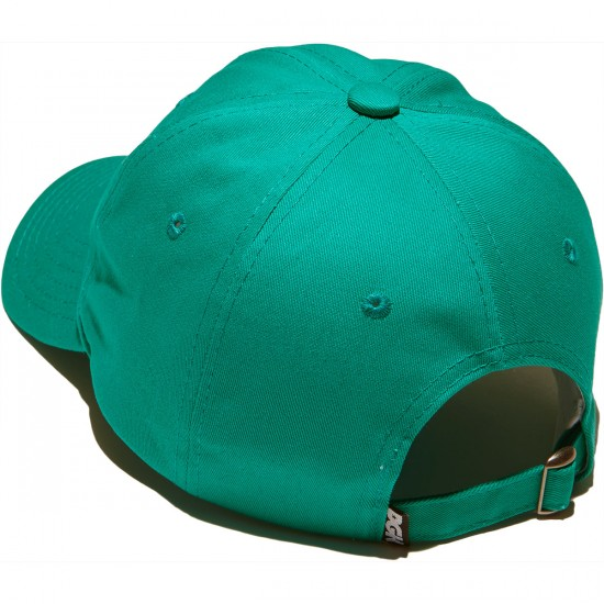 DGK Dirty Strapback Hat - Mint