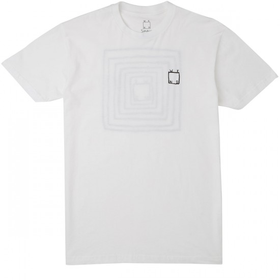 WKND Tight Corners T-Shirt - White