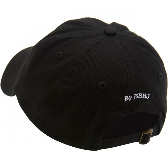 Lurk Hard BBBJ Hat - Black