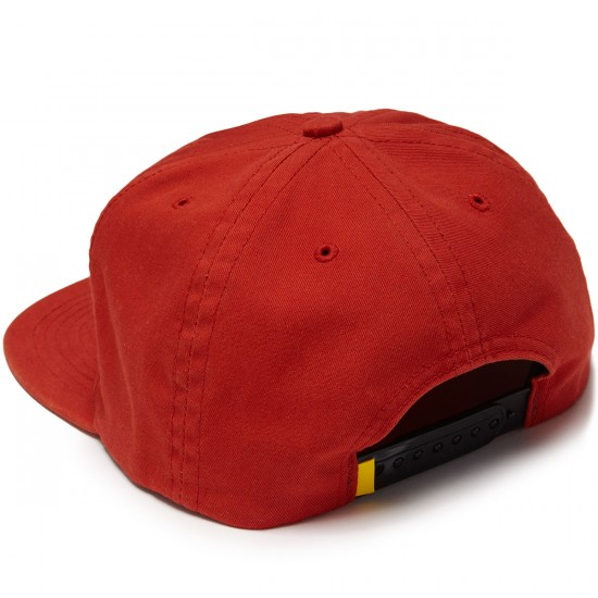 ABC Hat Co Have A Nice Day Hat - Red
