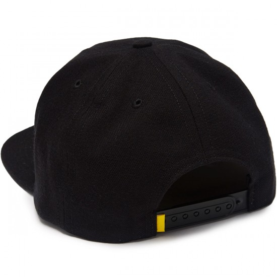 ABC Hat Co Los Assholes Hat - Black