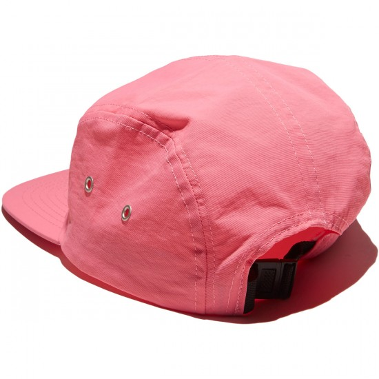 Antler And Woods Crafted for Adventure Hat - Flamingo Pink