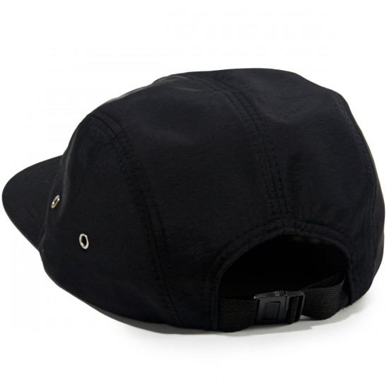 Antler And Woods Crafted for Adventure Hat - Black