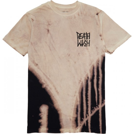 Deathwish The Truth T-Shirt - Bleached