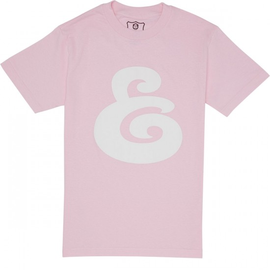 Expedition Classic E T-Shirt - Pink