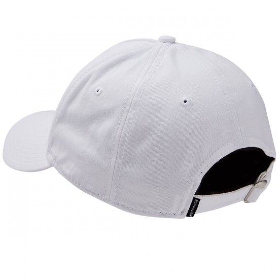 Mighty Healthy Mighty 2 Tone Hat - White