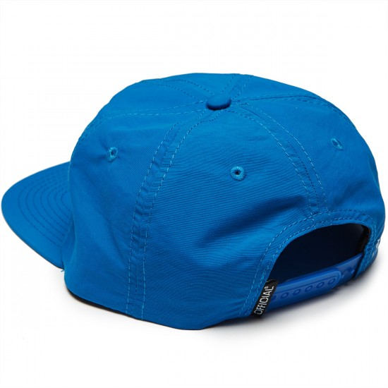 Official TX Proof Hat - Blue