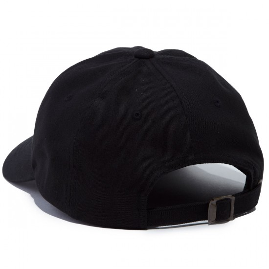 Eswic Sport Hat - Black
