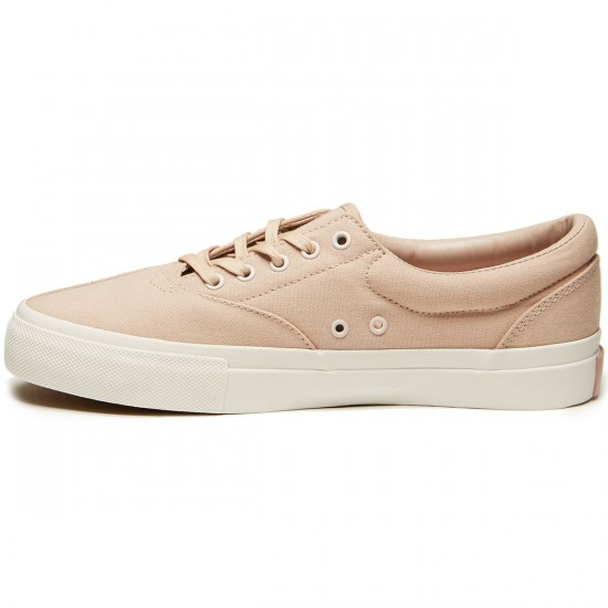 Clear Weather Donny Shoes - Rose Dust - 8.0