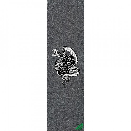 Mob X Mike Giant Grip Tape - Roses