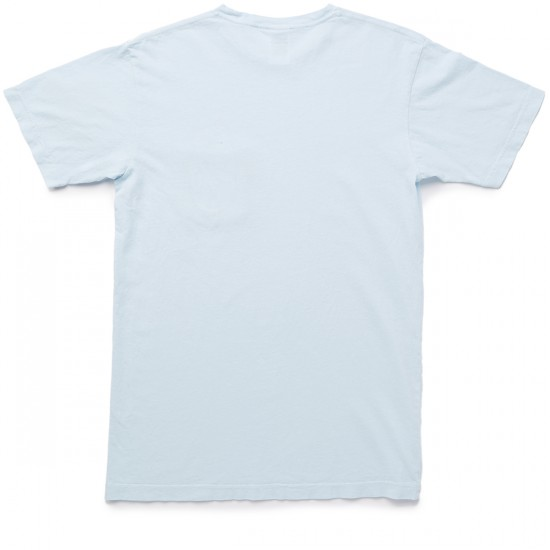 Rip N Dip Lord Nermal Pocket T-Shirt - Baby Blue
